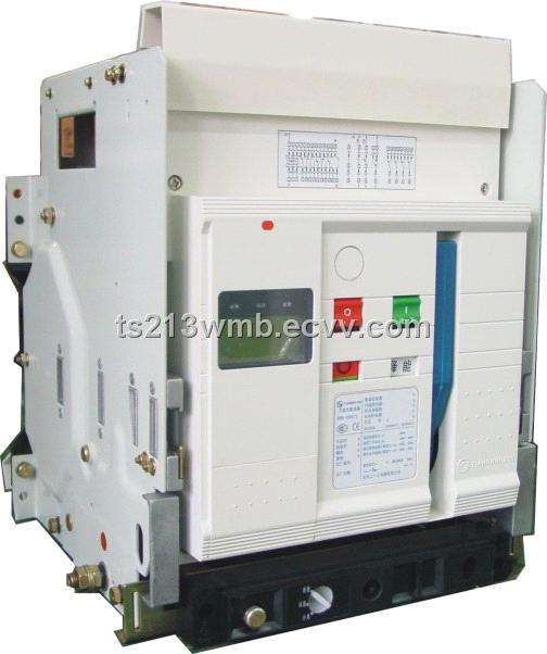 GSW1 Series of Air Circuit Breaker