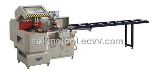 Auto-feeding Single Head Cutting Machine KT-328A