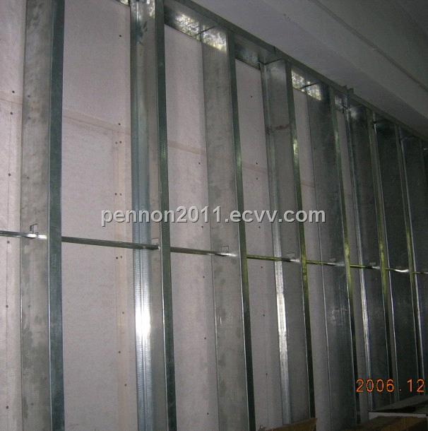 Drywall Stud Track Purchasing Souring Agent Ecvv Com