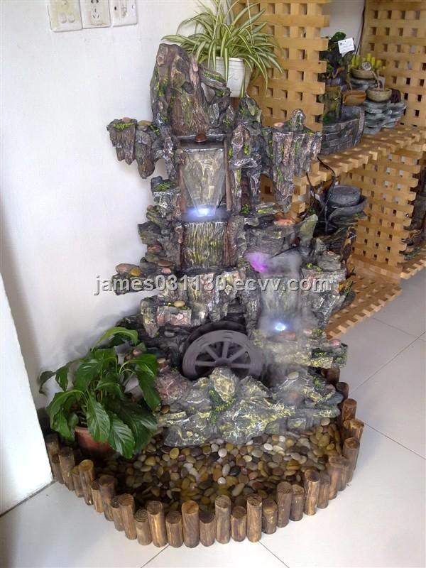 Garden Waterfall Water Fountain From China Manufacturer
