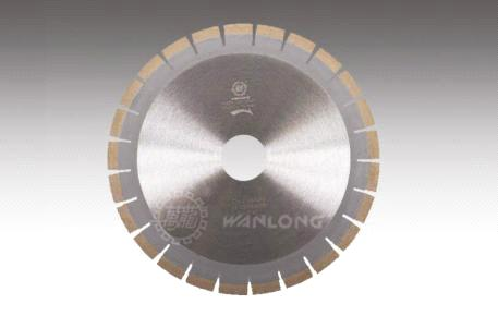 Diamond Blade and Segment for Stone Cutting