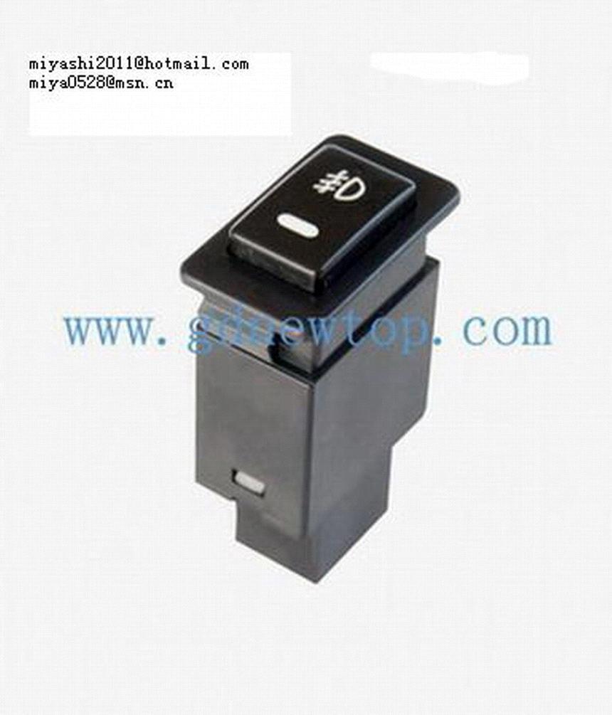 fog lamp switch for 01-04 Nissan/02-04 Xterra/00-01(NT-P ...  Xterra Fog Light Wiring Harness on
