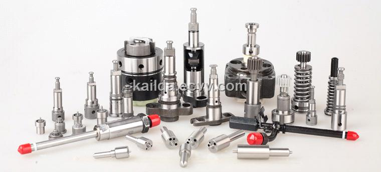 fuel injection like the nozzle, D-valve, plunger, element, head rotor, rapair kits, VE pump