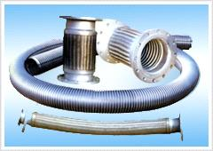 supply high quality and compective price metal hose