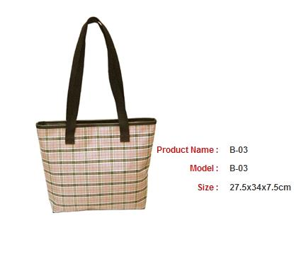 Handbags / Traveling Bags / Promotional Bags / Fashion Casual Bags