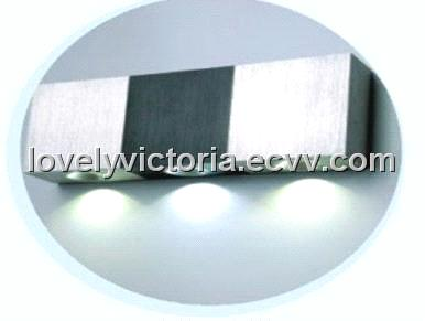 high power LED wall light