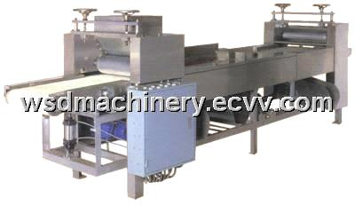 Cream Spreasing Machine