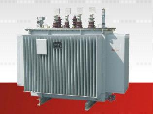 10kv Oil Immersion Transformer