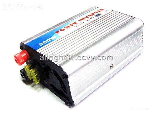 300W Power Inverter/DC Power Supply/AC Power Supply