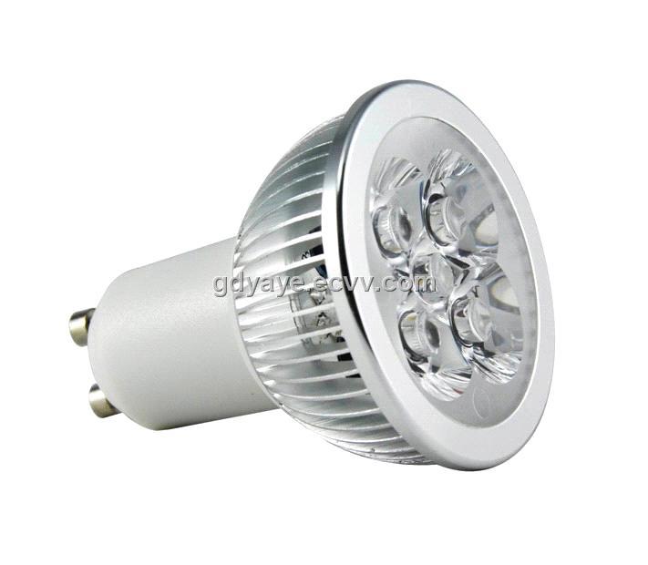 Dg4wb2 High Lamp Power 1w Gu10yaye 3pcs Led LR5j34A