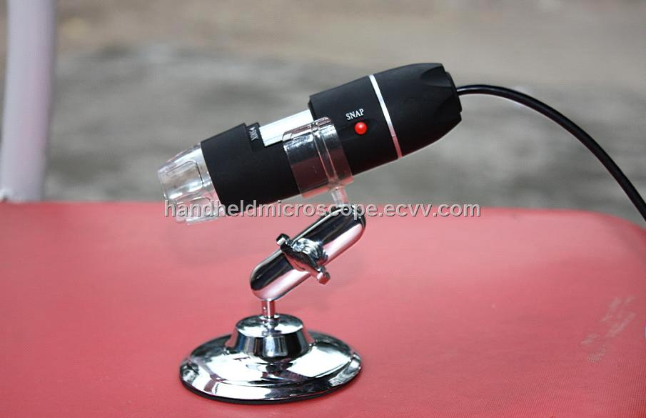 500X 8leds 2mp usb mini microscope KLN-J500