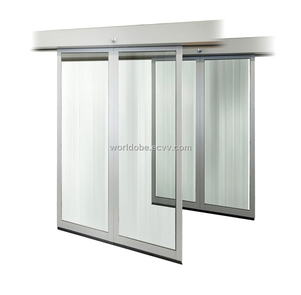 Automatic sliding door purchasing souring agent ecvv