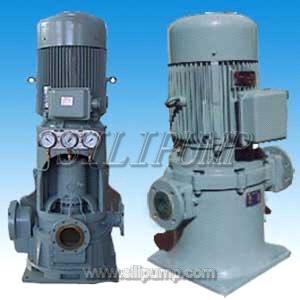 Clz Marine Vertical Self Priming Centrifugal Pump