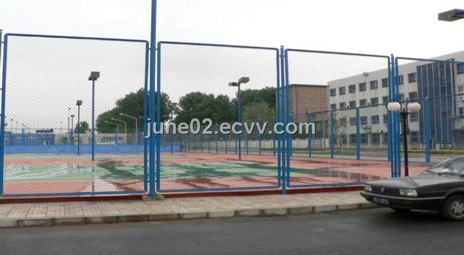 Chain Link Fence(18 years' factory)