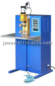 DR Series Capacitance Discharge Spot Welding Machine