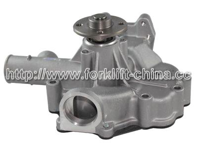 Forklift Parts 1DZ Water Pump For TOYOTA from China