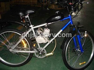 Gas Bicycle (JSL-GE02)