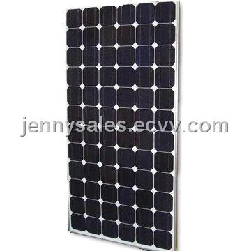High Efficiency Mono Solar panel 180W