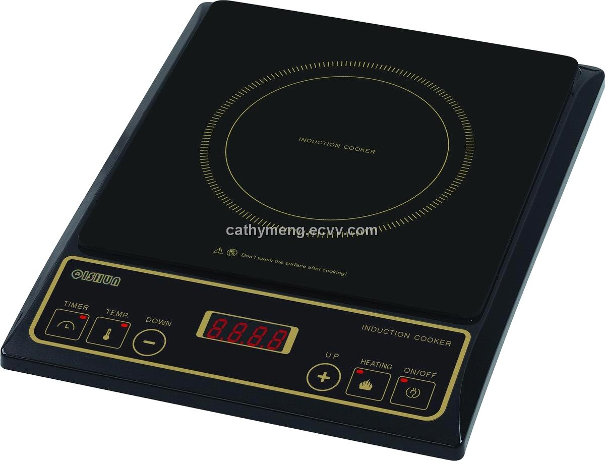 Induction Cooker M208 Purchasing Souring Agent Circuit Board Pcb