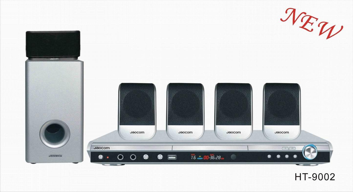 JK-9002 Home Theater