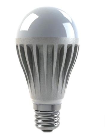 LED Bulb Light (LSBL-P6-3A)