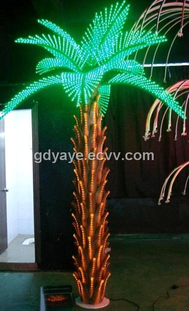 LED Palm Tree Lights
