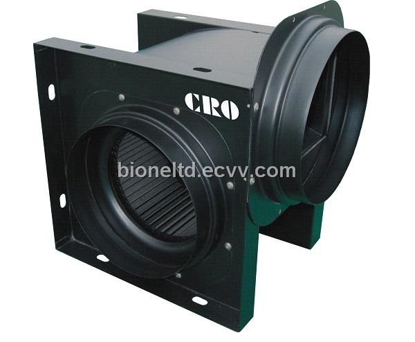Mini Sirocco Fan From China Manufacturer Manufactory