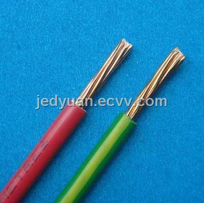 PVC Insulated Building Wire and Cable