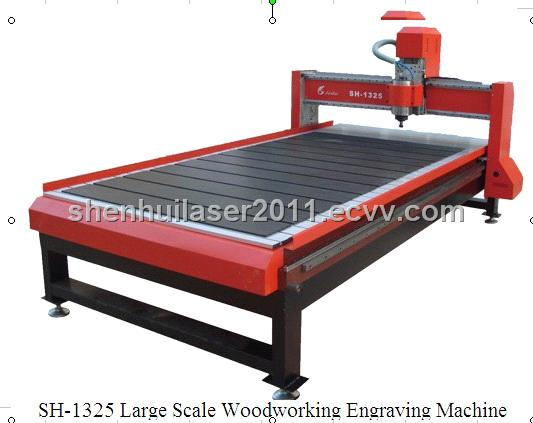 Sh 1325 Cnc Router Woodworking Machine Purchasing Souring