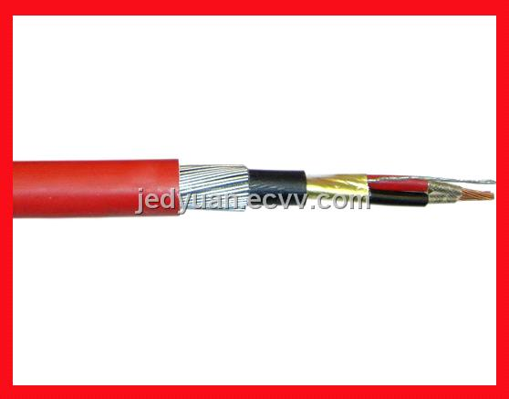 Shielded SWA Instrument Cable