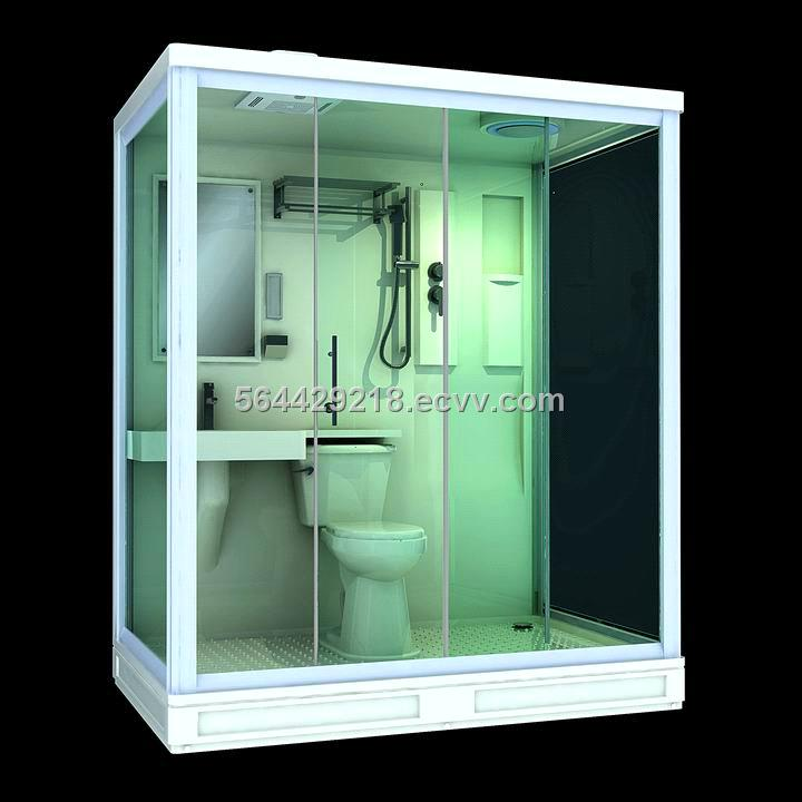 Prefab Bathroom PodTQTB J003 Purchasing Souring Agent