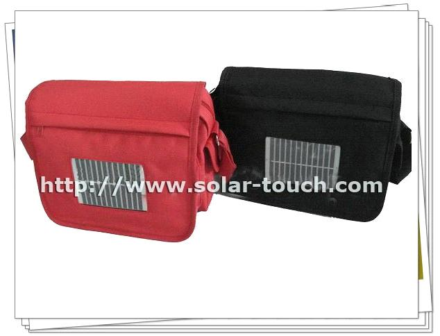 Solar Shoulder Bag-STB004
