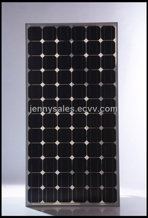 Solar panel for homeuse 50W