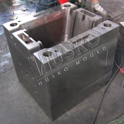 Thermos Bottle Mould