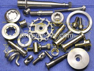 Titanium Bicycle Parts Titanium Bike Parts From China Manufacturer