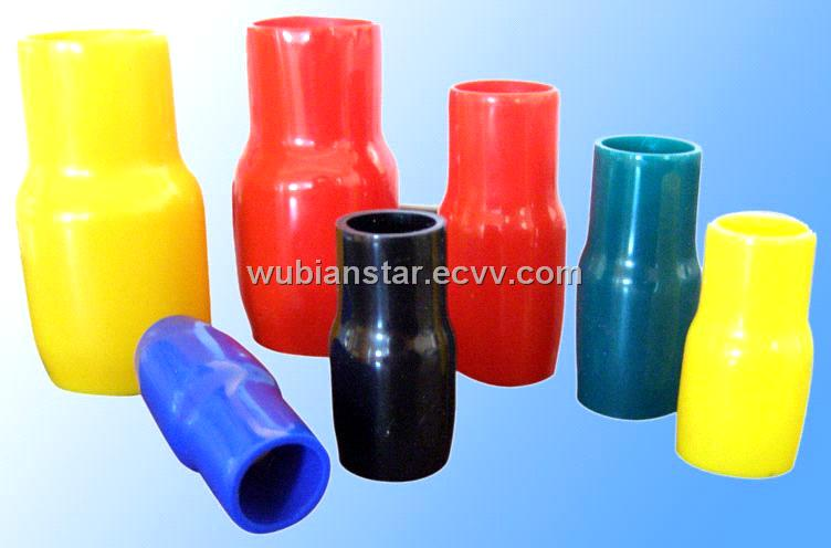 Vinyl wire end caps purchasing souring agent ecvv