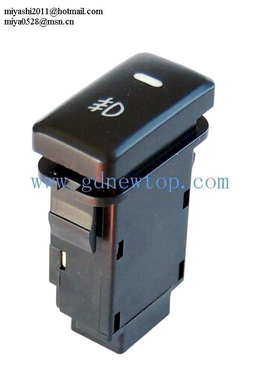 fog lamp switch for toyota vigo(nt-p-2030)