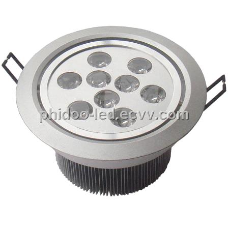 High Power Dimmable LED Ceiling Light