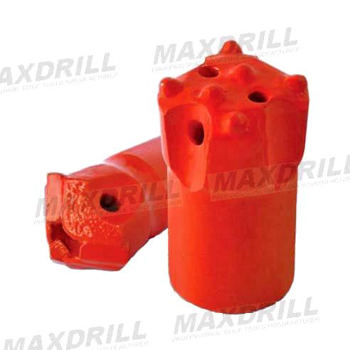 maxdrill Taphole drilling