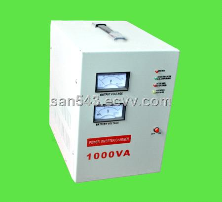 off grid inverter/pure sine wave inverter 500w with charge