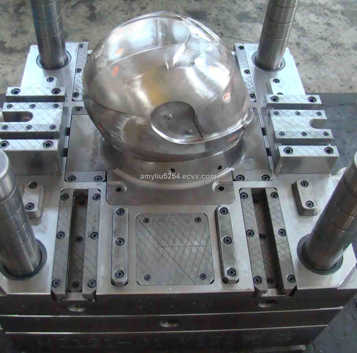 Plastic Injection Mould From China Manufacturer