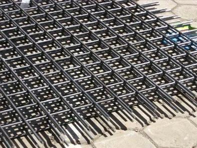 Reinforcement Welded Mesh Panel From China Manufacturer