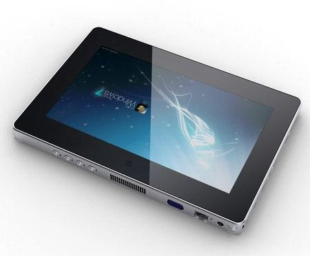 Windows Xp Tablet PC Win 7 Tablet PC from China Manufacturer