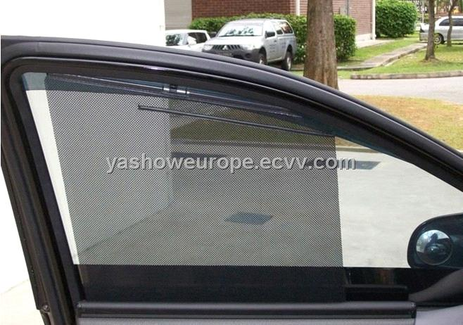 Car 4 Side Window Blinds purchasing souring agent ECVVcom