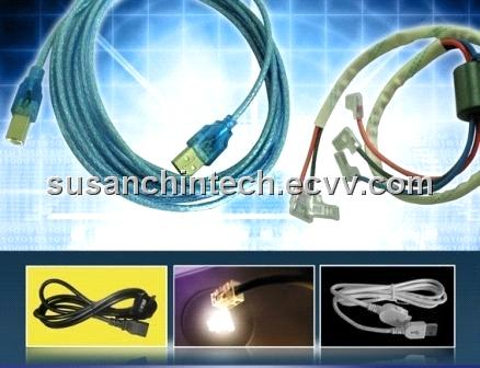 Cable (USB, AC, Network)