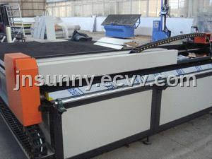 Automatic Glass Cutter Process Equipment
