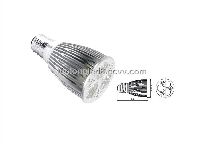 Hight Power LED Spot Lamp (TL-DB-106-E27)