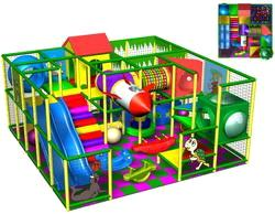 Kids Indoor Playground Set (LJ-10268A) purchasing, souring agent ...