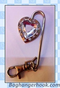 Key Finder/Bag Hanger/Purse Hanger/Handbag Hook/Purse Hook/Purse