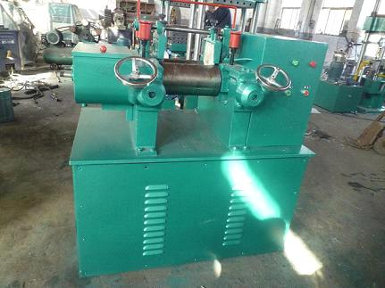 Laboraoty Rubber Mixing Mill